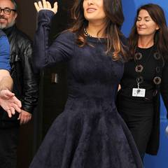 Stars über 40: Salma Hayek