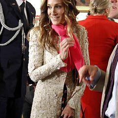 Stars über 40: Sarah Jessica Parker