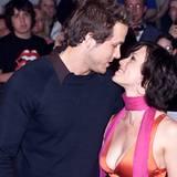 Alanis Morissette und Ryan Reynolds: Eigentlich sieht alles nach der perfekten Beziehung aus. Fünf Jahre lang sind Hollywood-Sch