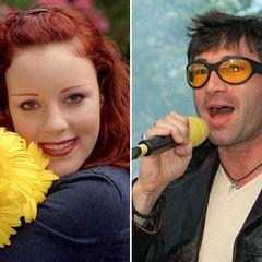 """Jasmin Wagner und Lucas Cordalis  Pop-Sängerin """"Blümchen"""" hat gegenüber der BILD verraten, dass sie von Lucas Cordalis """"gepflückt"""" wurde und wie schön der Sex war. Vier Jahre lang waren die Musiker ein Paar."""