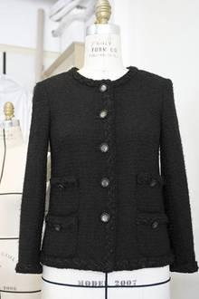 Die Chanel-Jacke