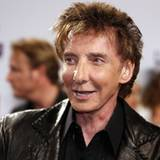 US-Musiklegende Barry Manilow