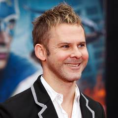 The Avengers: Dominic Monaghan