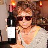 Gianna Nannini ist unter die Weinproduzenten gegangen. Bei der Weindegustation im Ristorante Gattopardo in München präsentiert die Italienerin ihre edlen Tropfen.