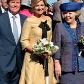 Königinnentag in den Niederlanden