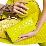 Im Gelb-Fieber
