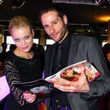 Grazia Best Dressed Award: Leonie Jung und Lee Rychter