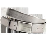 Silver Bell? Silver Belt!
