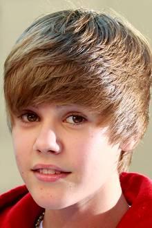 Justin Bieber - Frisur