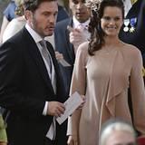 Die große Überraschung vor ein paar Tagen war die Bekanntgabe, dass Prinzessin Madeleines Freund Chris O'Neill und Prinz Carl Ph