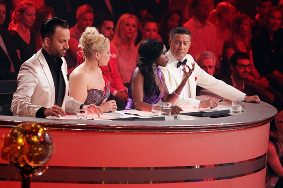 Let's Dance Finale: jury