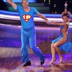 Let's Dance Finale: Lars Riedel und Marta Arndt