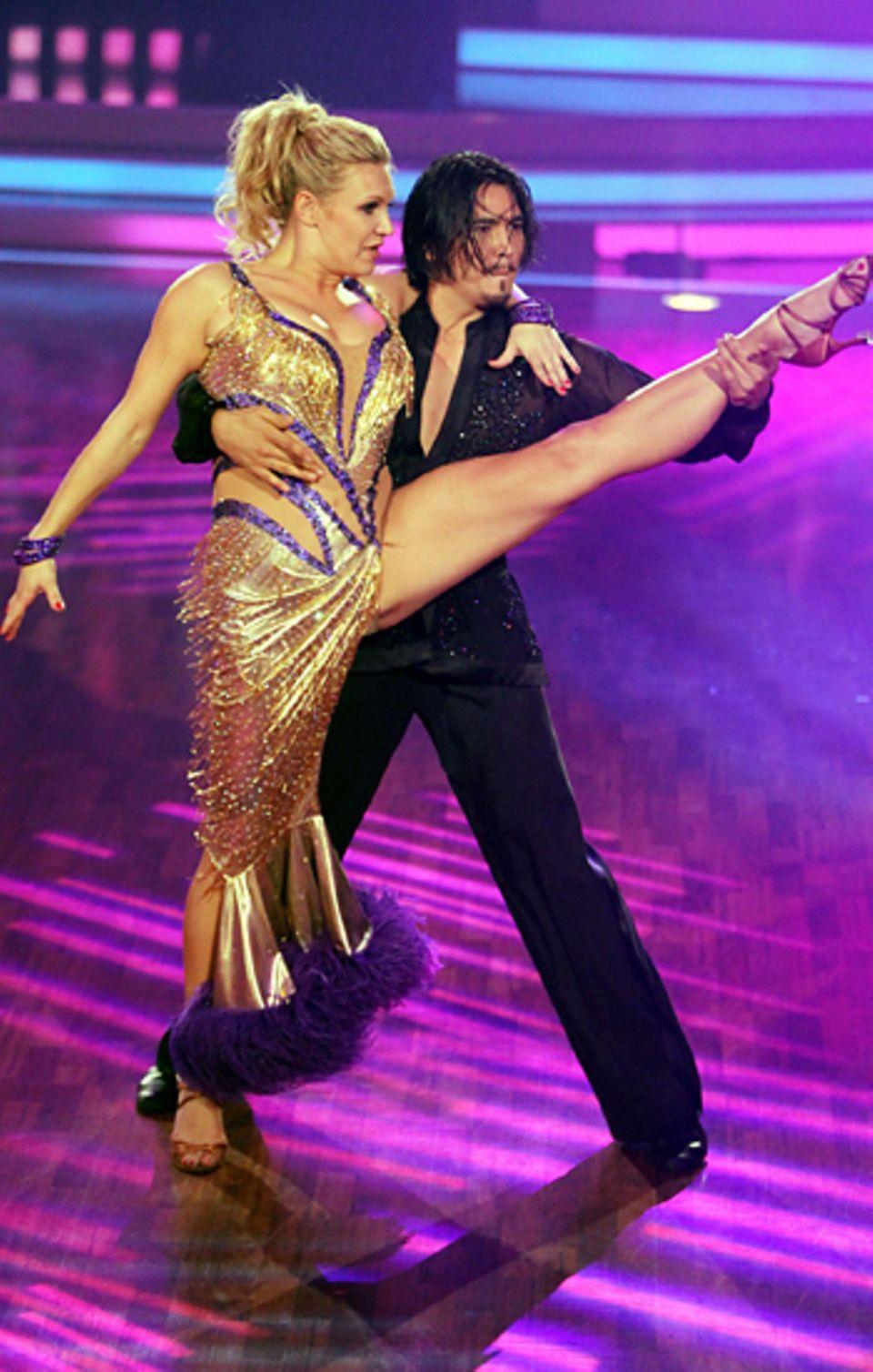 Let's Dance Finale: Magdalena Brzeska