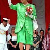 1997: Giftgrün in Kanada