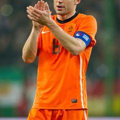 EM Stars 2012: Mark van Bommel,35