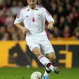 EM Stars 2012: Lars Jacobsen, 32
