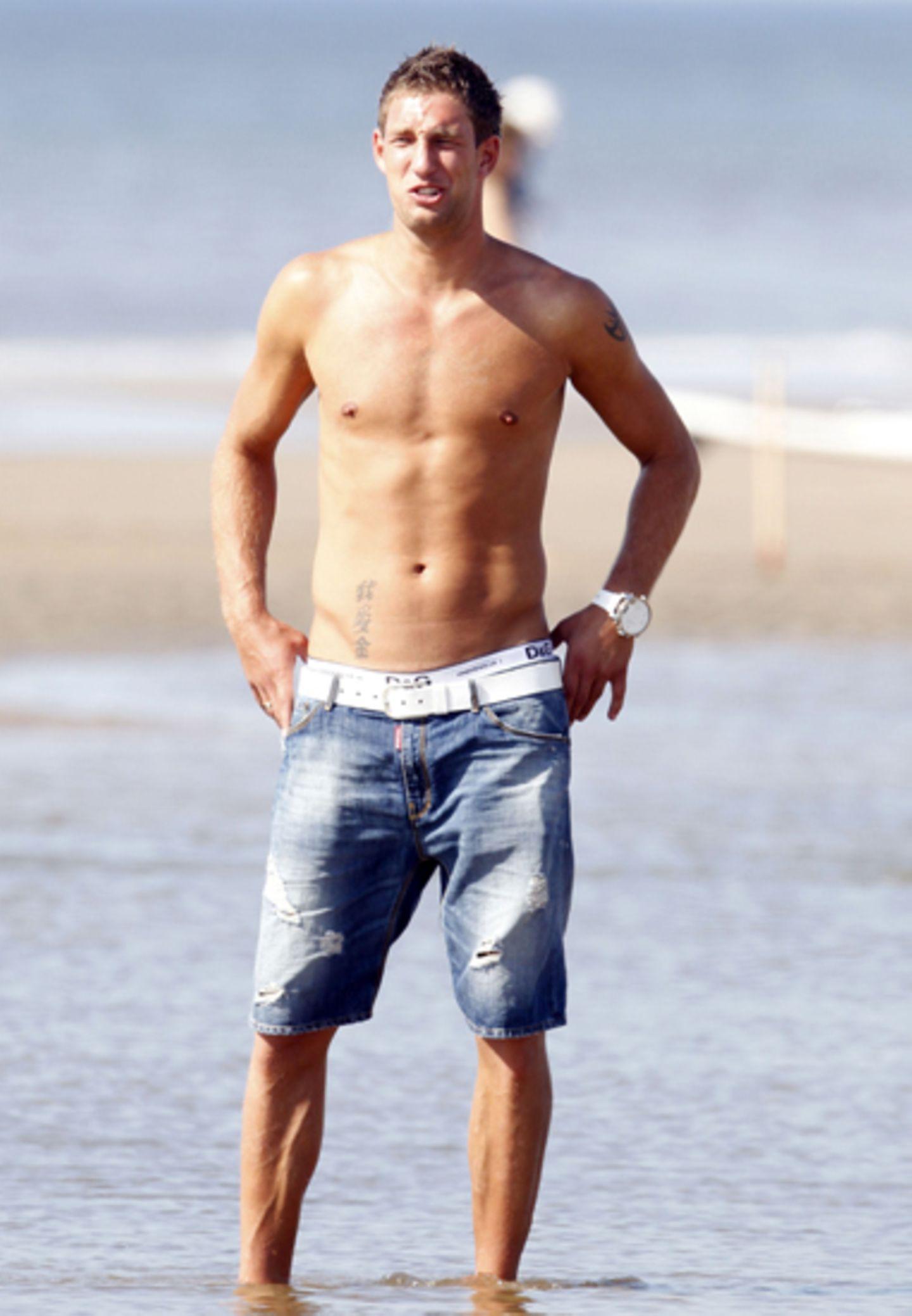 EM Stars 2012: Maarten Stekelenburg, 29