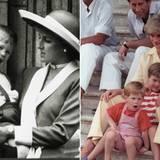 Prinz William - Rabauke