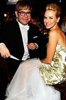 White Tie & Tiara Ball 2012
