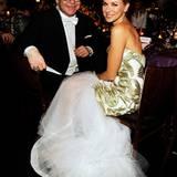 White Tie & Tiara Ball 2012: Elton John und Naomi Watts