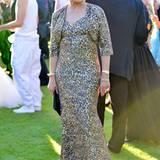 White Tie & Tiara Ball 2012: Shirley Bassey