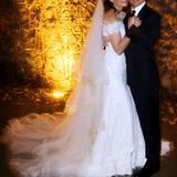 Hochzeit von Katie Holmes und Tom Cruise