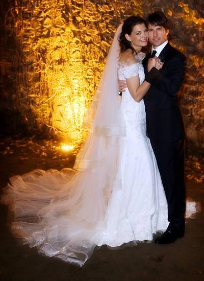 Luxus-Hochzeit: Die teuersten Brautkleider aller Zeiten | GALA.de