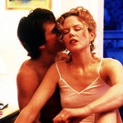"""Tom Cruise und Nicole Kidman in """"Eyes Wide Shut"""""""