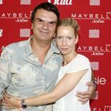André Pollmann (G+J) und Justine Gaetcke (Dr. Babor GmbH & Co)