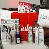Ein großes Dankeschön an alle unsere Sponsoren: Coca-Cola Light, Pommery, ... Vöslauer...