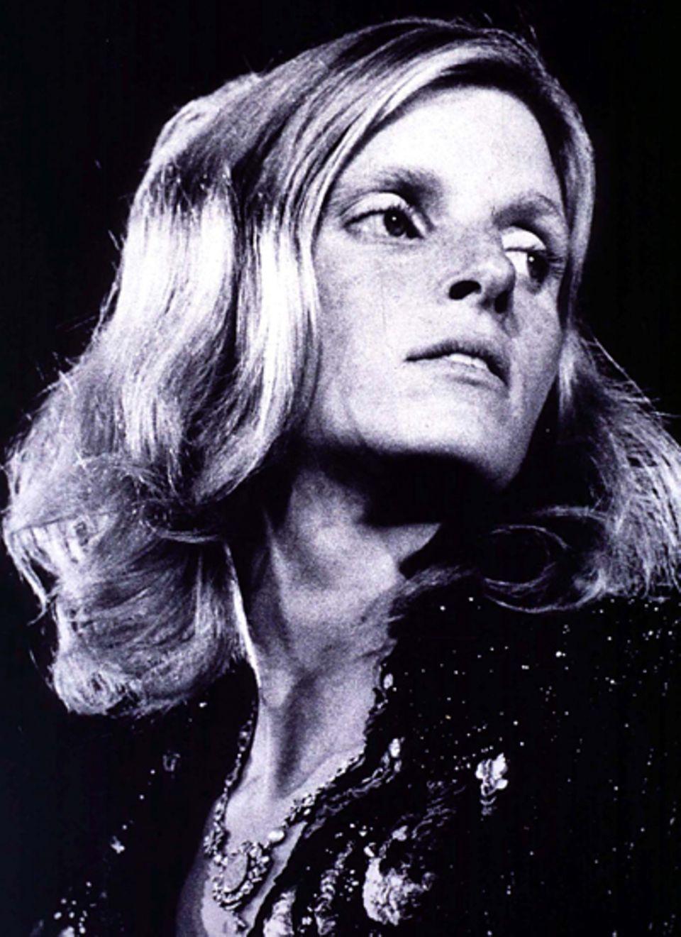 Mick Jagger und die Frauen: Linda McCartney
