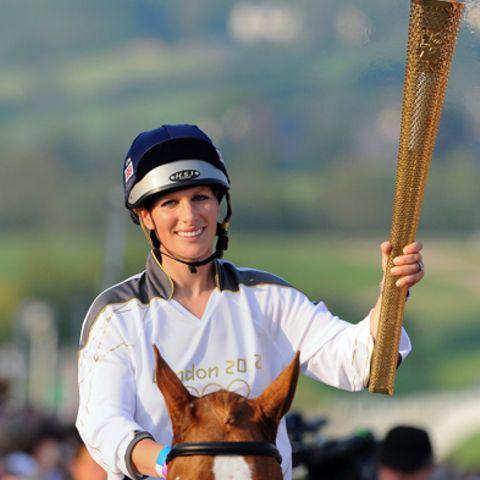 Olympische Spiele: Königliche Olympioniken