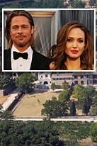 Chateau Miraval - Angelina Jolie, Brad Pitt