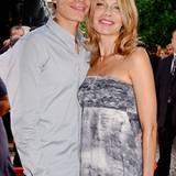 First Steps Awards: Ursula Karven mit ihrem Sohn Christopher