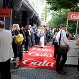 First Steps Awards: GALA Nominiertenempfang auf der VOX Terrasse des Grand Hyatt
