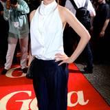First Steps Awards: Neue Tatort-Kommissarin Aylin Tezel