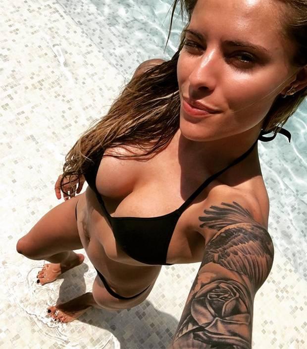 Megan Strand photos