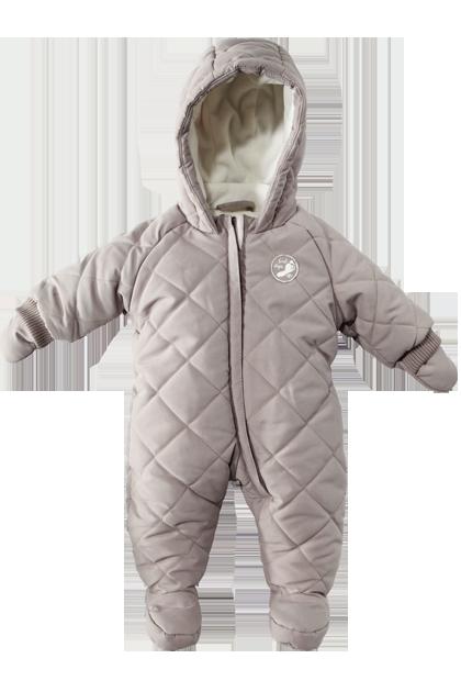 Schützt vor eisiger Kälte