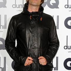 GQ Men of the Year Awards: Liam Gallagher