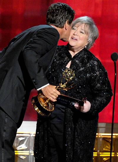 Primetime Emmy Awards: Kathy Bates