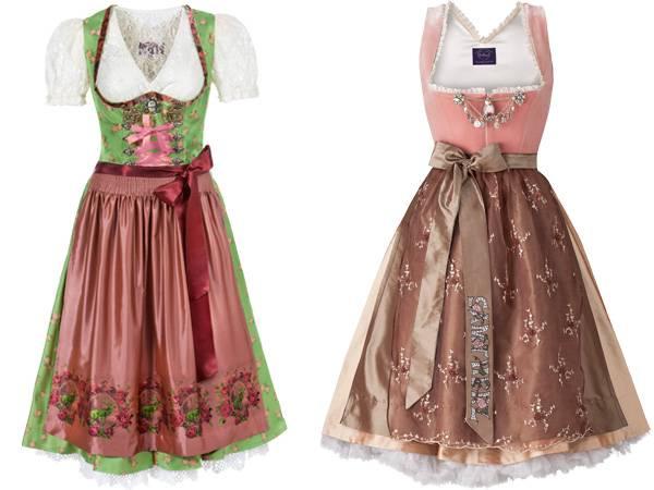 Traditionelle Labels: Diese Modehäuser orientieren sich besonders an klassischen Schnitten, Farben und Mustern der bayrischen Tr