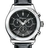 Uhr von Salvatore Ferragamo, ca. 760 Euro