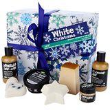 Lush, White Christmas