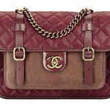 Haben-wollen-Tasche von Chanel, aus Leder, ca. 3450 Euro