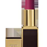 Beerenfarbener Lippenstift