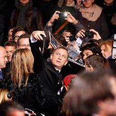 Skyfall Premiere Berlin: Daniel Craig