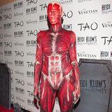 Halloween Heidi Klum: 2011