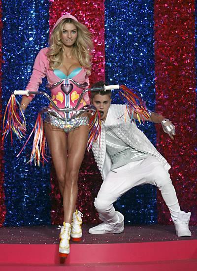 Gute Aussichten für Justin Bieber