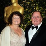Nancy und John Lassete, Governors Awards