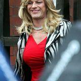 """Für die BBC-Serie """"Accused"""" schlüpft Sean Bean als Transsexueller in Frauenkleider und verrät, dass er zur Vorbereitung auf die"""